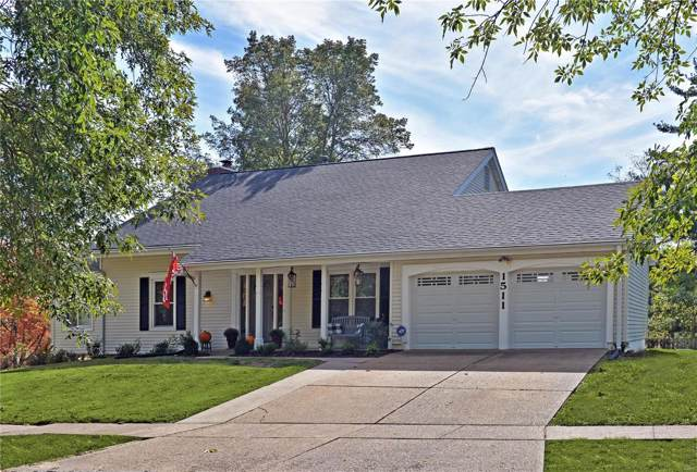 1511 Ploma Drive, Manchester, MO 63021 (#19072398) :: The Kathy Helbig Group