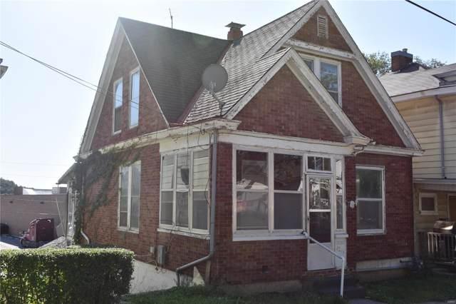 1215 Center Street, Hannibal, MO 63401 (#19072400) :: Peter Lu Team