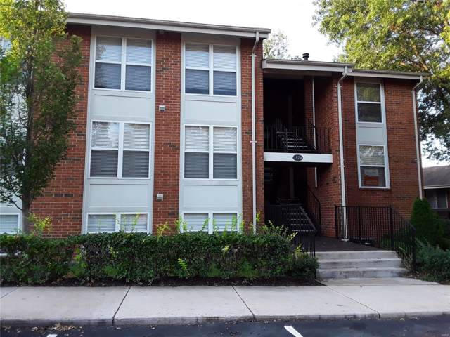 1970 Greenpoint Drive #204, Kirkwood, MO 63122 (#19072404) :: Peter Lu Team
