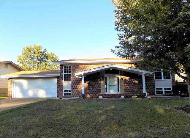 1930 Lone Pine Drive, Arnold, MO 63010 (#19072446) :: Kelly Hager Group | TdD Premier Real Estate