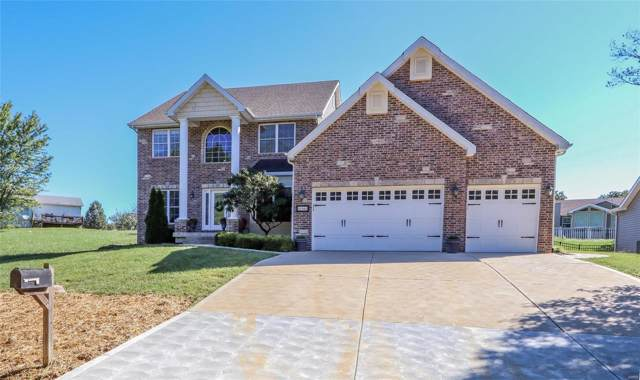 31486 Hillside Drive, Foristell, MO 63348 (#19072474) :: St. Louis Finest Homes Realty Group