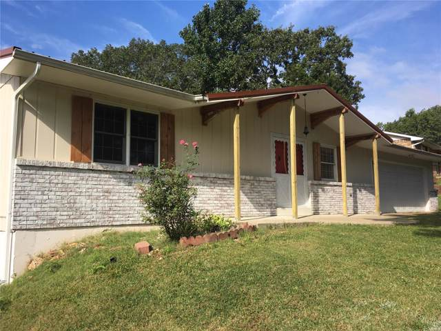 533 Champs Elysees, Bonne Terre, MO 63628 (#19072481) :: Clarity Street Realty