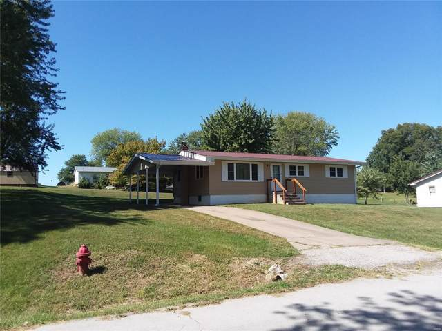621 Bryan Ave, Paris, MO 65275 (#19072494) :: The Becky O'Neill Power Home Selling Team