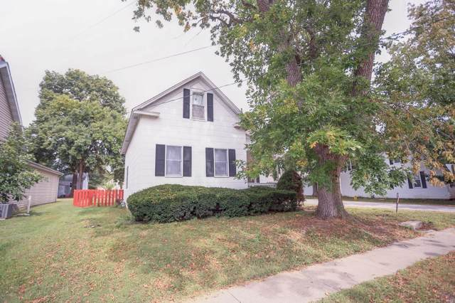 100 W Ash Street, New Baden, IL 62265 (#19072509) :: The Becky O'Neill Power Home Selling Team