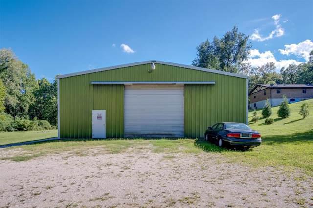 0 Dalton Lane, Hillsboro, MO 63050 (#19072518) :: Realty Executives, Fort Leonard Wood LLC