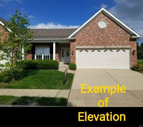 1725 Old Park Lane, Swansea, IL 62226 (#19072533) :: The Becky O'Neill Power Home Selling Team