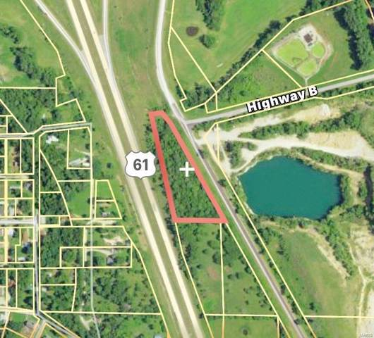 1 Hwy 61 #4.46, Frankford, MO 63441 (#19072537) :: RE/MAX Professional Realty