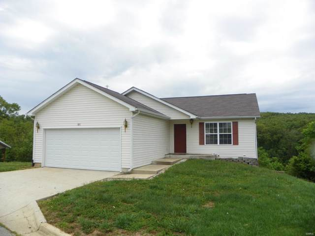 106 Hilton, Saint Robert, MO 65584 (#19072590) :: RE/MAX Professional Realty