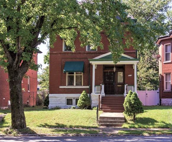 4966 Lotus Avenue, St Louis, MO 63113 (#19072716) :: Peter Lu Team