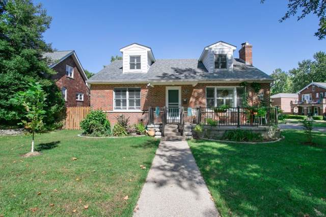 7005 Stanford Avenue, University City, MO 63130 (#19072740) :: The Kathy Helbig Group