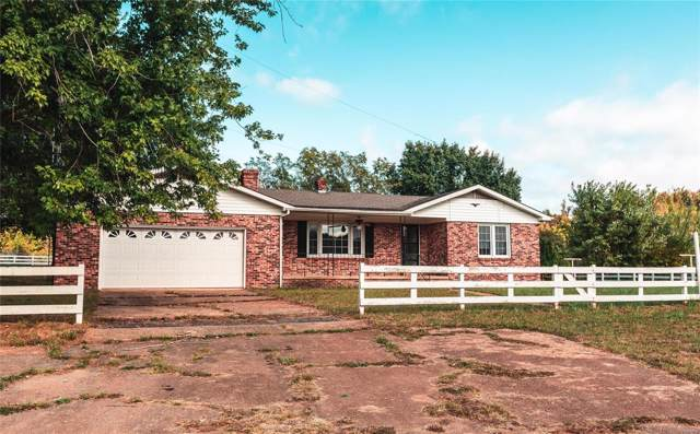 61314 Hwy 49, Des Arc, MO 63636 (#19072773) :: Clarity Street Realty