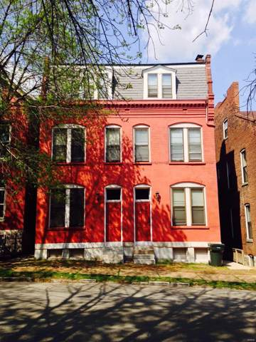 1223 Lami, St Louis, MO 63104 (#19072813) :: RE/MAX Professional Realty