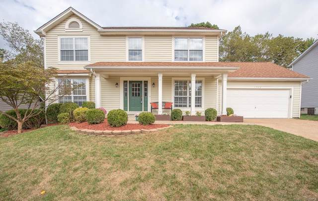 1534 Atlantic Crossing Drive, Fenton, MO 63026 (#19072874) :: The Becky O'Neill Power Home Selling Team