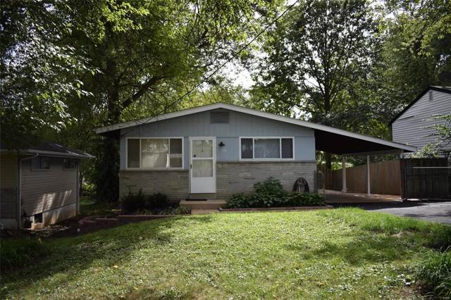 244 Becker, St Louis, MO 63135 (#19072908) :: Clarity Street Realty