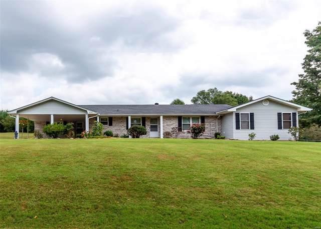 204 Harmony Lane, Jackson, MO 63755 (#19072949) :: The Becky O'Neill Power Home Selling Team