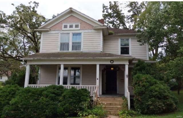 409 W Johnson Street, Bonne Terre, MO 63628 (#19072950) :: Clarity Street Realty