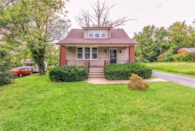 11165 Old Halls Ferry Road, St Louis, MO 63136 (#19072961) :: The Kathy Helbig Group