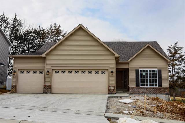 2 Bblt York Model / The Bend, Manchester, MO 63021 (#19072972) :: The Kathy Helbig Group