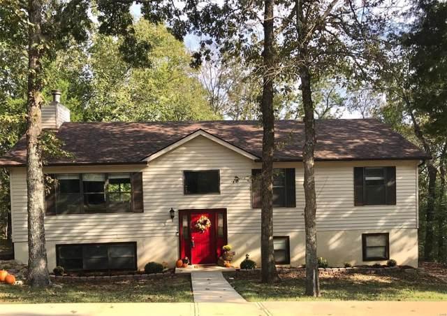 10310 Turkey Trail Drive, Hillsboro, MO 63050 (#19072991) :: Peter Lu Team