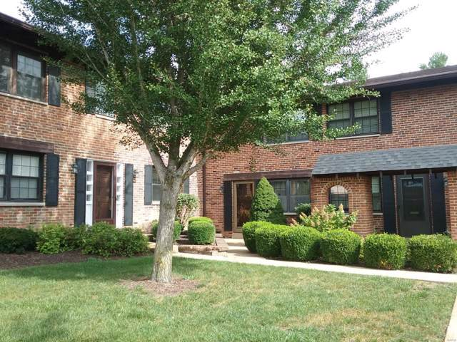 7919 Royal Arms Court #3, St Louis, MO 63123 (#19073050) :: RE/MAX Professional Realty