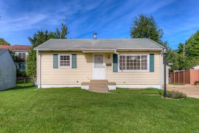 9705 Shuffle Drive, St Louis, MO 63123 (#19073056) :: Walker Real Estate Team