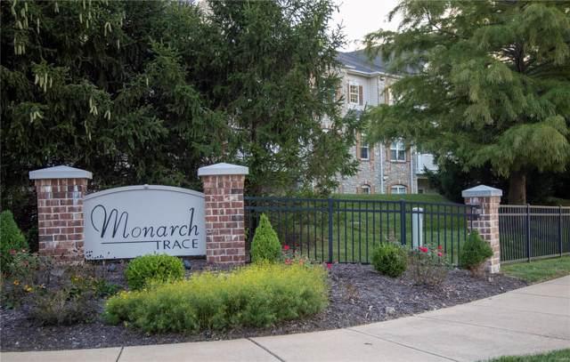 2 Monarch Trace Court #306, Chesterfield, MO 63017 (#19073067) :: Hartmann Realtors Inc.