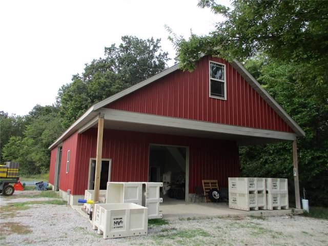 7489 E Grant Road, WALNUT HILL, IL 62893 (#19073072) :: Matt Smith Real Estate Group