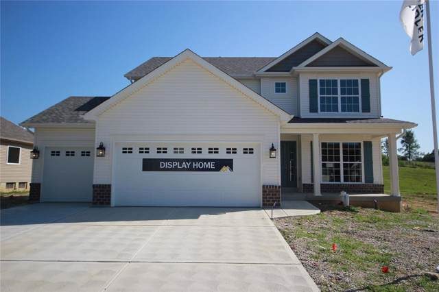 2 Bblt Concord Model / The Bend, Manchester, MO 63021 (#19073098) :: St. Louis Finest Homes Realty Group