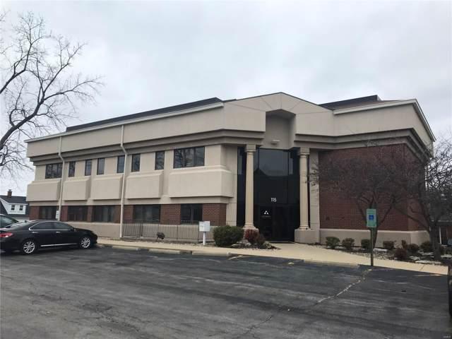 115 N Buchanan, Edwardsville, IL 62025 (#19073109) :: The Becky O'Neill Power Home Selling Team