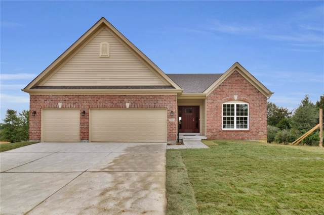 500 Columbia Downs Drive, Lake St Louis, MO 63367 (#19073112) :: Clarity Street Realty