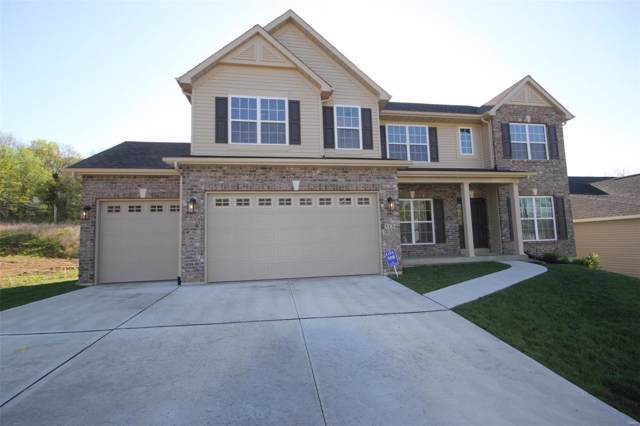 2 Bblt Westhampton /The Bend, Manchester, MO 63021 (#19073115) :: Sue Martin Team