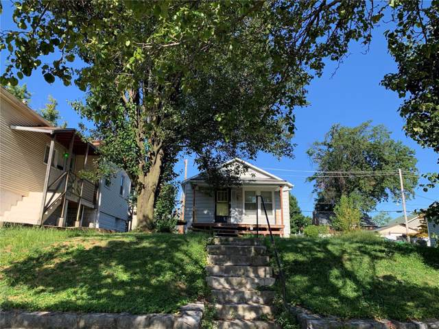 3451 Sublette Avenue, St Louis, MO 63139 (#19073136) :: Clarity Street Realty
