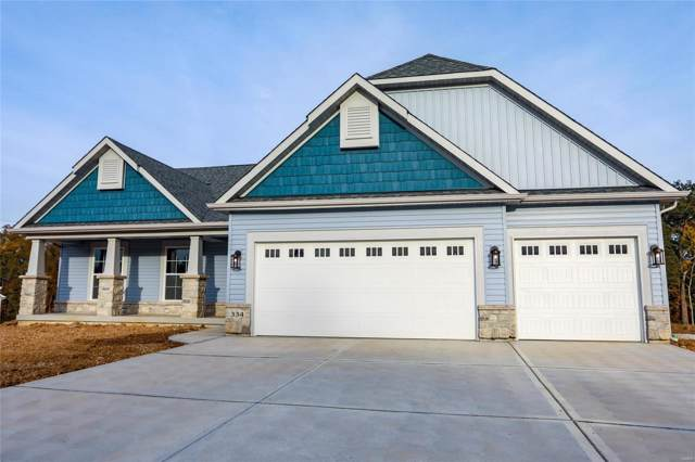 2 Bblt Brookfield/Carman Woods, Manchester, MO 63021 (#19073182) :: The Kathy Helbig Group