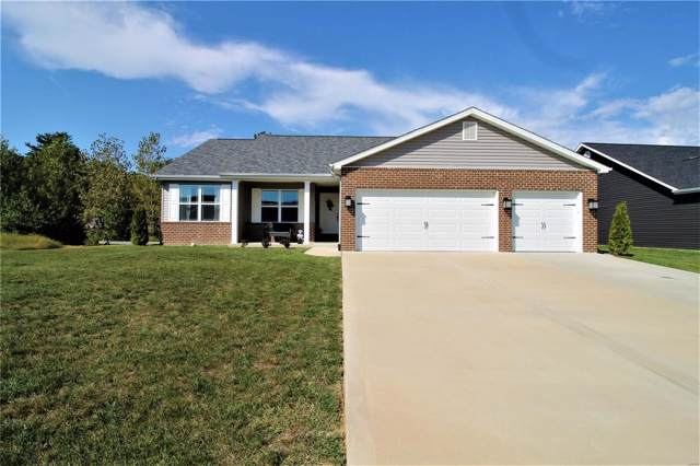 7965 Laurel Flats, Caseyville, IL 62232 (#19073185) :: Realty Executives, Fort Leonard Wood LLC