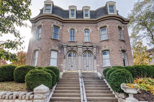 1800 Kennett, St Louis, MO 63104 (#19073187) :: St. Louis Finest Homes Realty Group
