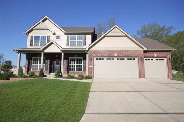 2 Bblt Liberty / Carman Woods, Manchester, MO 63021 (#19073198) :: The Kathy Helbig Group