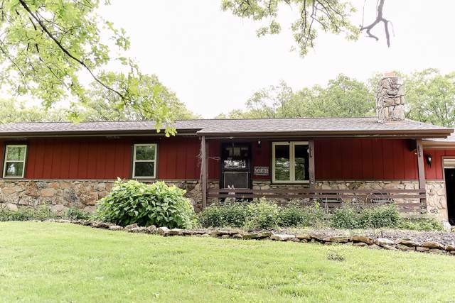 20750 County Road 5310, Rolla, MO 65401 (#19073202) :: The Becky O'Neill Power Home Selling Team
