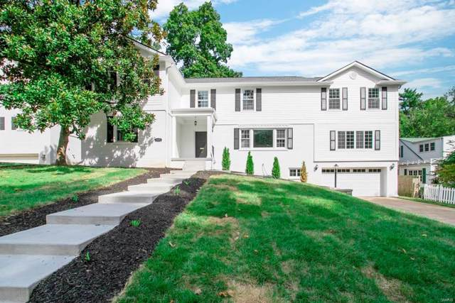 1121 Timberlane Drive, Warson Woods, MO 63122 (#19073236) :: Walker Real Estate Team