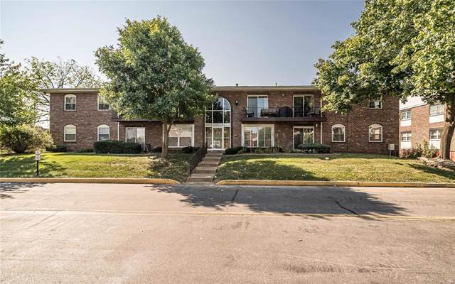 10308 Forest Brook D, St Louis, MO 63146 (#19073253) :: RE/MAX Professional Realty