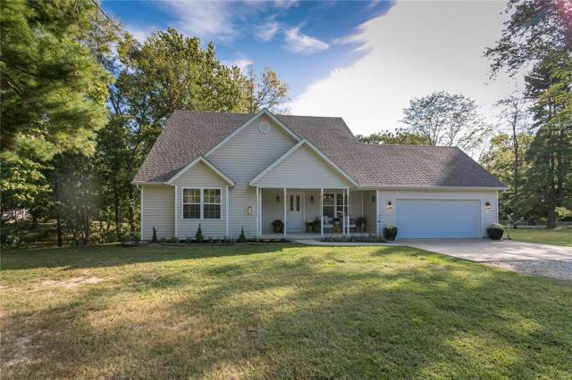 1328 Deer Creek Road, Greenville, IL 62246 (#19073255) :: St. Louis Finest Homes Realty Group