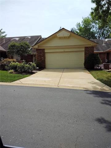 14114 Baywood Villages, Chesterfield, MO 63017 (#19073314) :: RE/MAX Professional Realty