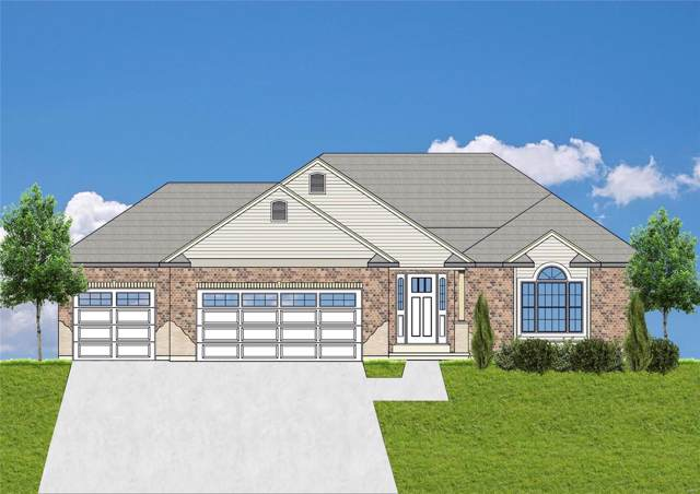 0 Huntington - Timber Trace, Wentzville, MO 63385 (#19073350) :: The Becky O'Neill Power Home Selling Team