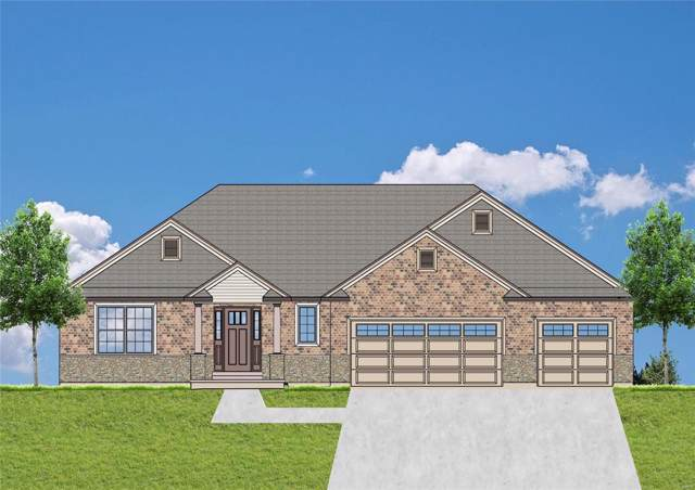 0 Sherwood - Timber Trace, Wentzville, MO 63385 (#19073359) :: The Becky O'Neill Power Home Selling Team