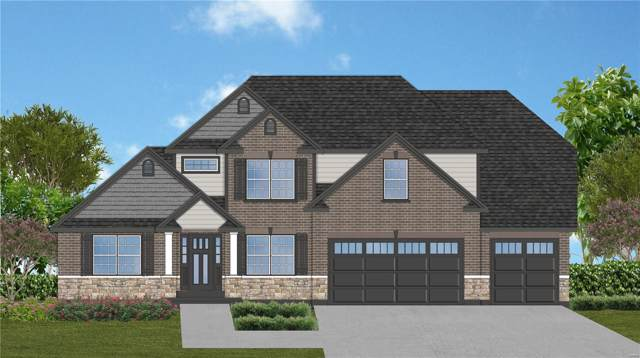 0 Virginia - Timber Trace, Wentzville, MO 63385 (#19073363) :: The Becky O'Neill Power Home Selling Team