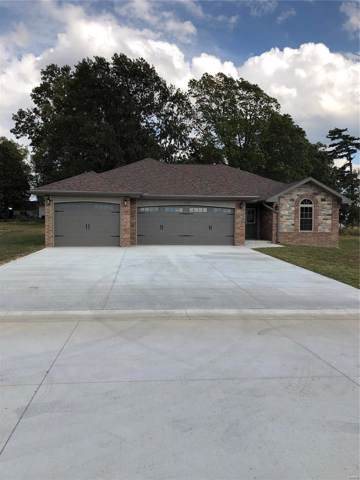 2604 Country Dr, Mountain Grove, MO 65711 (#19073364) :: The Kathy Helbig Group