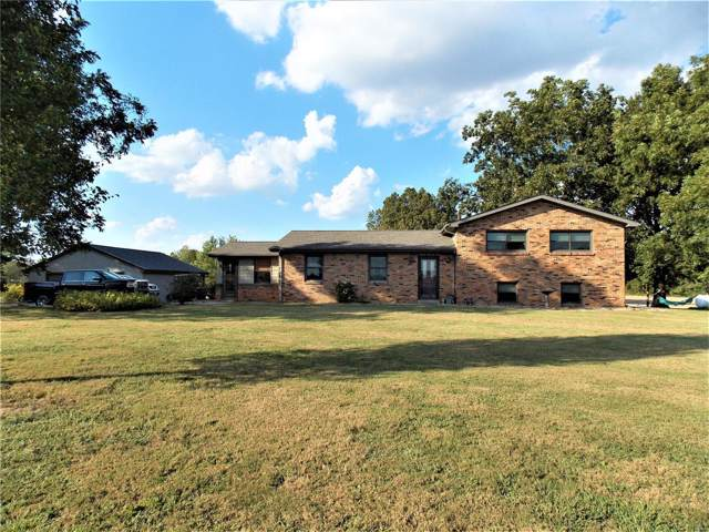 4439 State Route 15, ADDIEVILLE, IL 62214 (#19073416) :: The Becky O'Neill Power Home Selling Team