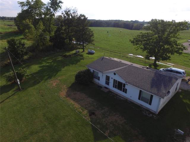 8709 Hwy 168, Shelbyville, MO 63469 (#19073429) :: Parson Realty Group