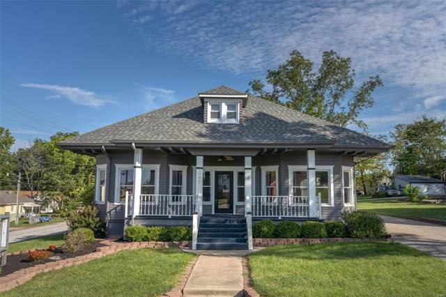 207 W Booneslick Road, Warrenton, MO 63383 (#19073434) :: Clarity Street Realty
