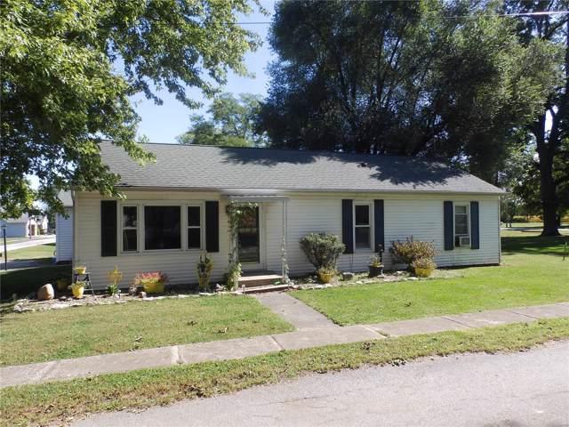 476 N Elm Street, Milton, IL 62352 (#19073452) :: RE/MAX Vision