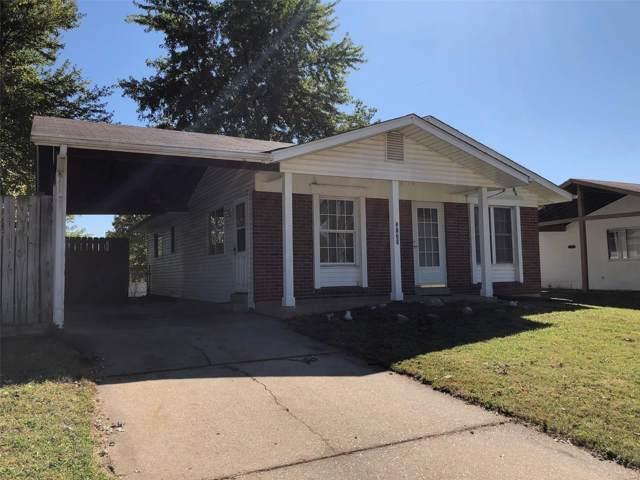 3130 Sabrina Lane, Florissant, MO 63031 (#19073495) :: The Becky O'Neill Power Home Selling Team